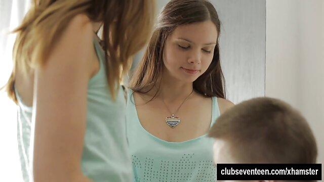 Nóng tuổi teen Sasha yêu cô ấy bf của vòi nước Part34 phim xxx quay tay